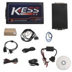 KESS V2 Manager Tuning Kit Truck Version