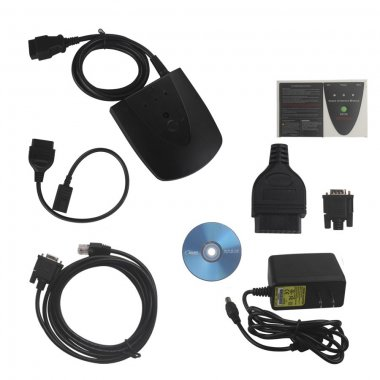 Honda HDS HIM Diagnostic Tool with Double board