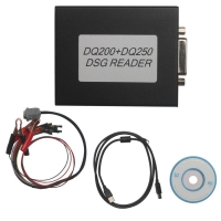 MINI DSG Reader (DQ200+DQ250) For VW/AUDI