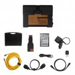 ICOM A2+B+C For BMW Diagnostic/Reprogramming WIFI Supported