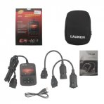 Launch CR-HD Code Reader