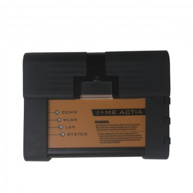 BMW ICOM A2 Hardware Without HDD