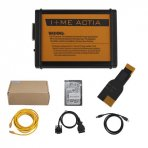 BMW ICOM A3 Diagnostic Tool with Software HDD