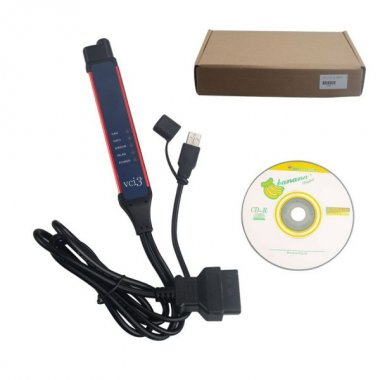 Scania VCI-3 VCI3 Scanner Wifi Diagnostic Tool