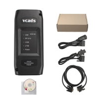 Volvo Truck Diagnostic Tool Volvo VCADS Pro 2.40 Version
