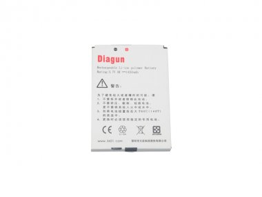 Launch X431 Diagun Battery