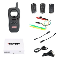 KEYDIY KD-X2 Remote Maker