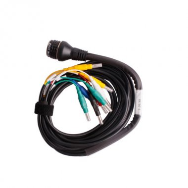 BENZ 8pin Cable for MB SD Connect Compact 4