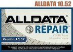 ALLDATA 10.53 and MITCHELL 2012 1TB HDD