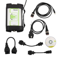 Volvo 88890300 Vocom Interface for Volvo/Renault/UD/Mack Truck
