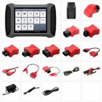 XTOOL A80 H6 Car diagnostic Tool