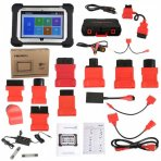 Foxwell GT80 Diagnostic Tool