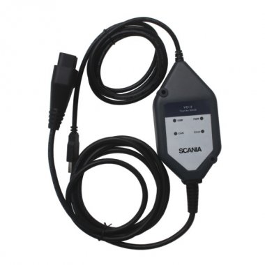 Scania VCI 2 SDP3 Truck Diagnostic Tool