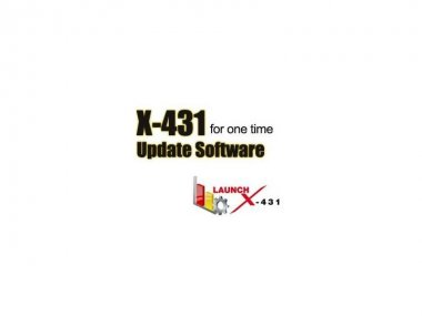 LAUNCH X431 Update