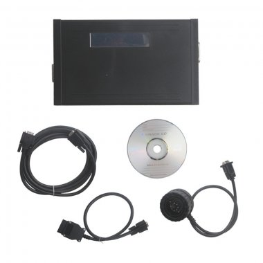 BMW INPA V502 BMW Diagnostic Tool