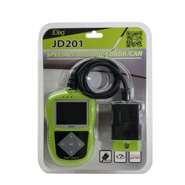 JDiag JD201 Code Reader