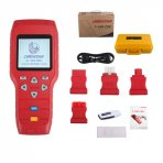 X-100 PRO Auto Key Programmer (C+D) Type for IMMO+Odometer