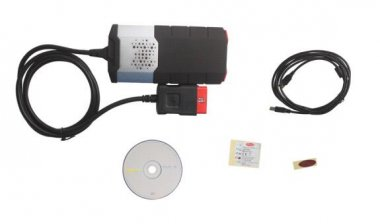 Delphi DS150 Diagnostic Tool DS150E CDP Pro With Bluetooth