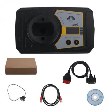 Xhorse VVDI2 Commander Key Programmer Full Package