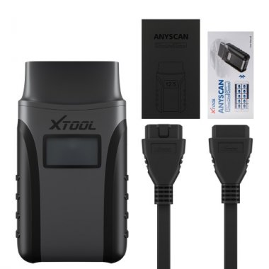 XTOOL Anyscan A30 OBDII Scanner