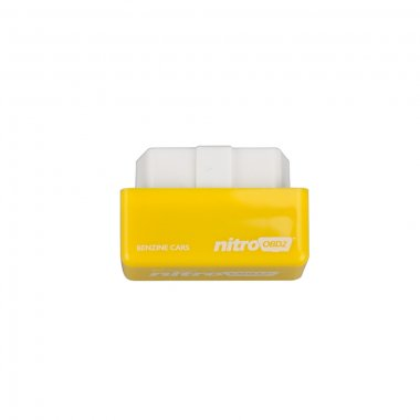 NitroOBD2 Plug and Drive Chip Tuning Box for Benzine Cars