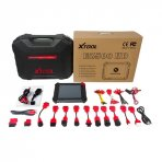 XTOOL EZ500 Heavy Duty Diagnosis System