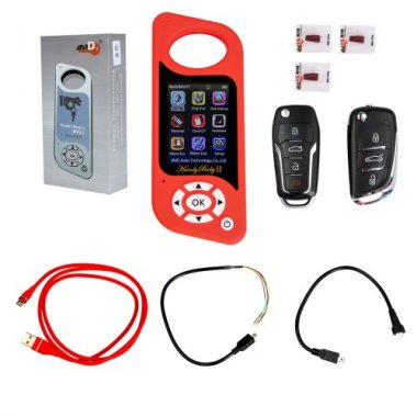 Handy Baby Auto Key Programmer for 4D/46/48 Chips
