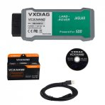 VXDIAG VCX NANO for Land Rover and Jaguar