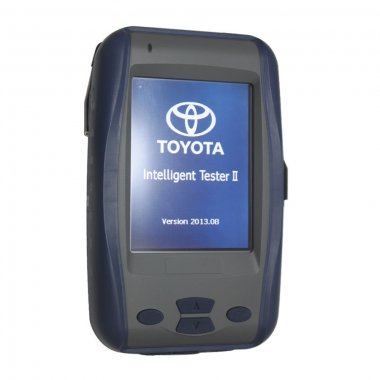 Toyota Intelligent Tester 2