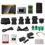 OBDSTAR X300 DP PAD Tablet Key Programmer