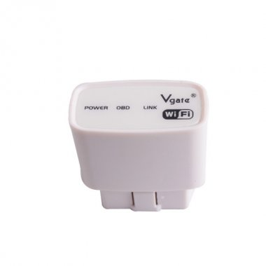 VGATE WIFI OBD Multiscan Elm327 For Android PC iPhone iPad
