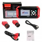 XTOOL HD900 Truck Code Reader