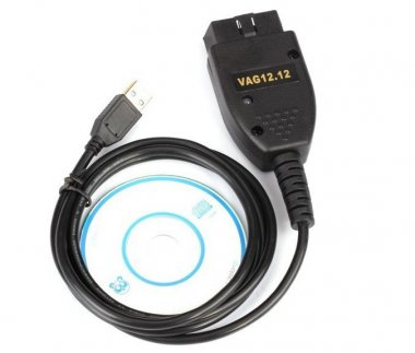 VAGCOM VCDS Cable with Newest Software