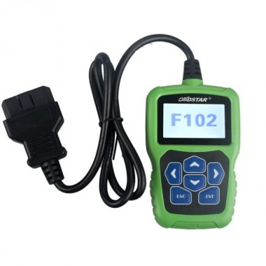 OBDSTAR F102 Nissan/Infiniti Automatic Pin Code Reader