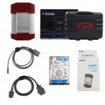ALLSCANNER VXDIAG A3 for BMW LAND ROVER & JAGUAR and VW