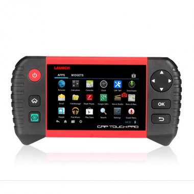 Launch Creader CRP Touch Pro Diagnostic Service Reset Tool