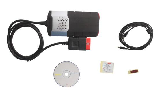 Delphi DS150 Diagnostic Tool DS150E CDP Pro With Bluetooth UD005