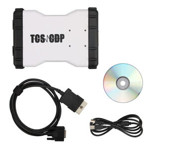 TCS CDP PRO Scanner