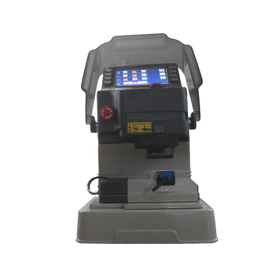 Bmw Car Key Cutting: IKEYCUTTER CONDOR XC-007 Key Cutting Machine [LT001