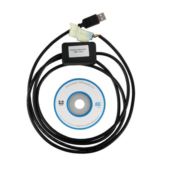 Honda Motorcycles OBD Diagnostic Tool [DD038-B] - $69.00 : OBD2-Diag ...